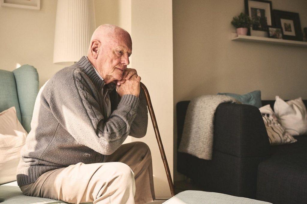 Doença grave do Século para o idoso! - Clemir Arrais