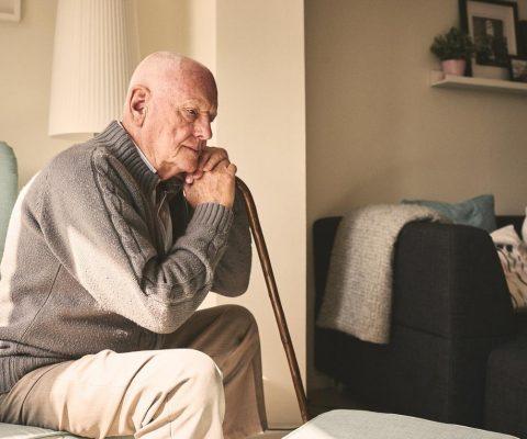 Doença grave do Século para o idoso!